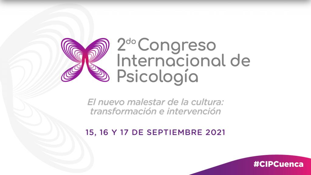 Congreso Internacional de Psicología 2021