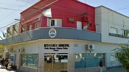 municipalidad Sáenz peña