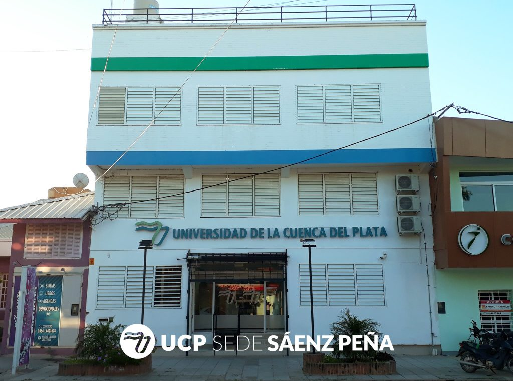 Contador Público Sede Sáenz Peña